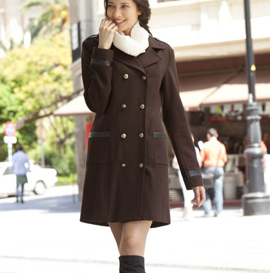 manteaux femme grande taille faites enfin des conomies la rentr e gr ce. Black Bedroom Furniture Sets. Home Design Ideas