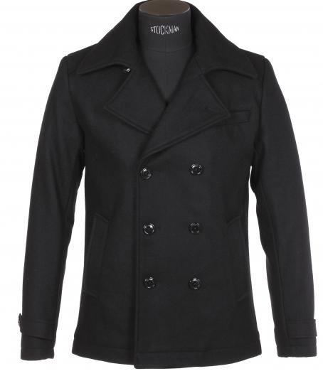 caban parka veste l g re 3 manteaux homme grande taille indispensables. Black Bedroom Furniture Sets. Home Design Ideas
