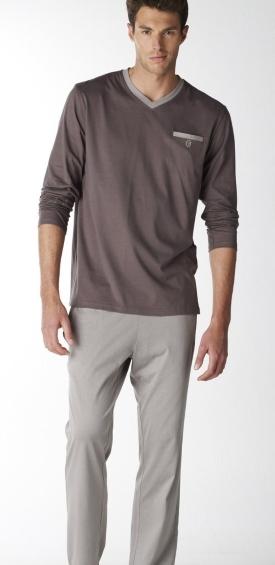 tendance automne hiver 2012 2013 au chaud dans mon pyjama homme tendance. Black Bedroom Furniture Sets. Home Design Ideas