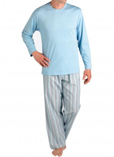 Tendance automne hiver 2012 2013 au chaud dans mon for Pyjama homme chaud