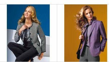 rentr e 2012 quelle veste grande taille 52 choisir pour un look casual chic. Black Bedroom Furniture Sets. Home Design Ideas