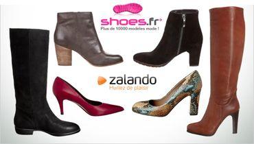 Zalando,Shoes,Bottes,fourrees