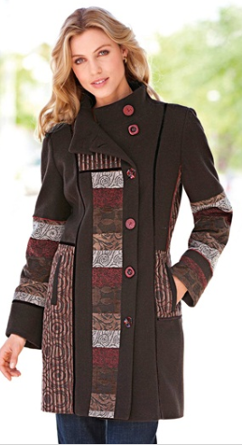free shipping 25259 d72f2 manteau grande taille 008.png