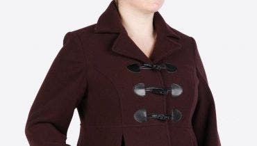 Duffle-coat, doudoune, parka   La Halle vous propose une belle ... 45bb46dbd59