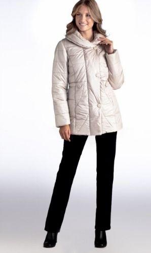 code promo 8695d 4c7b2 Doudoune femme grande taille courte et longue sur La Redoute