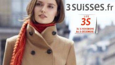 Pr parez vous au grand froid sur jusqu 40 sur le rayon manteau grande taille femme - Www 3 suisses fr ...