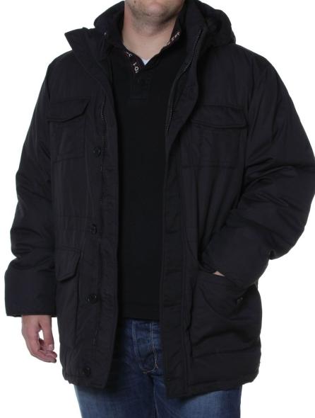 affrontez l hiver avec classe et l gance dans votre manteau homme grande taille. Black Bedroom Furniture Sets. Home Design Ideas