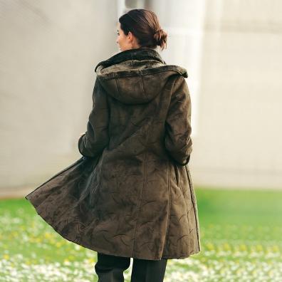 Manteau femme h&m 2018