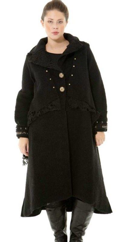 manteau grande taille femme comparatif vs. Black Bedroom Furniture Sets. Home Design Ideas