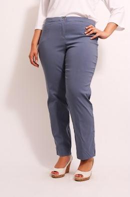 2a28dc014d92b3 Pantalon grande taille femme : on mise sur la taille haute pour une ...