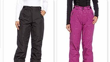 good out x presenting where can i buy Pour trouver un Pantalon de ski grande taille pour femme ...