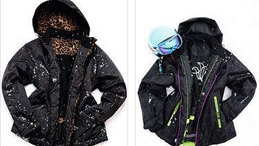 sur des skis ou en terrasse profitez de la neige tout en restant au chaud avec une veste de ski. Black Bedroom Furniture Sets. Home Design Ideas