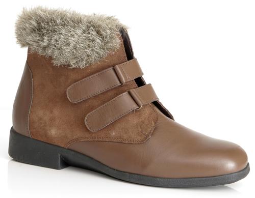 vivement la neige pour trenner vos nouvelles bottes fourr es femme chaudes et tanches. Black Bedroom Furniture Sets. Home Design Ideas
