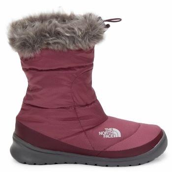 bottes fourrees femme north face Vivement la neige pour étrenner vos nouvelles Bottes fourrées femme, chaudes et étanches