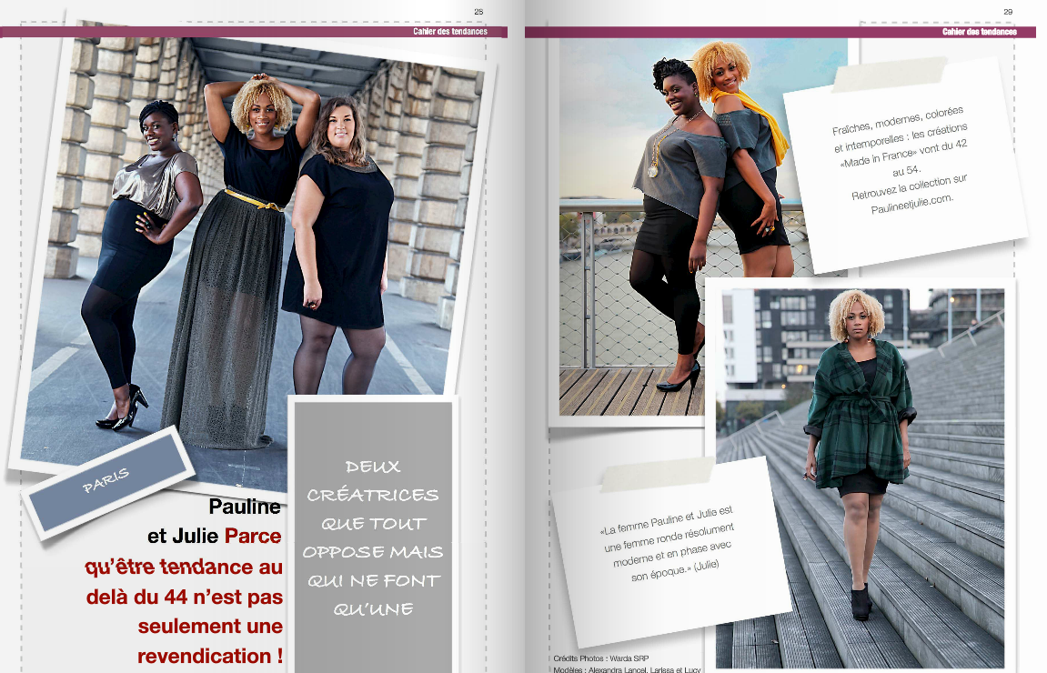 Ma-Grande-Taille.com   Magazine mode grande taille spécialiste du ... 2fc829f5161