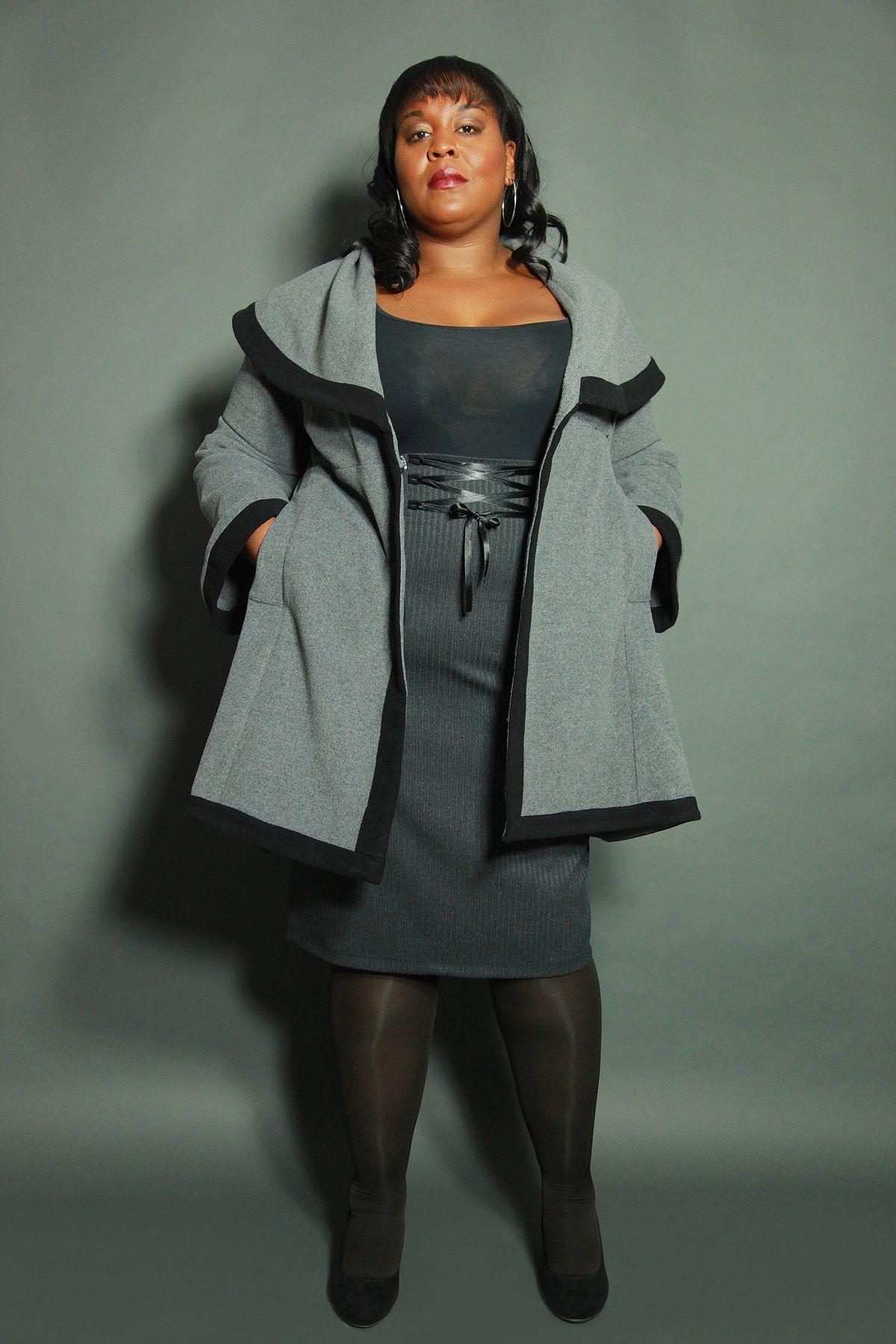 cartel de la mode trouvez votre manteau. Black Bedroom Furniture Sets. Home Design Ideas