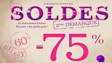 La Blanche Porte Soldes.Soldes Blancheporte Fr Hiver 2013 Deuxieme Demarque