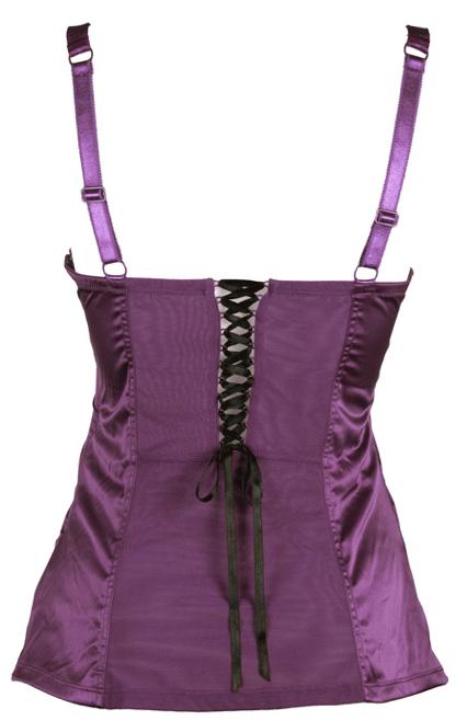 soldes lingerie sexy grande taille hiver 2013 soyez la plus belle pour la saint valentin. Black Bedroom Furniture Sets. Home Design Ideas