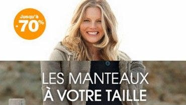 doudoune femme grande taille grand froid
