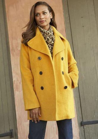 le parfum de la beaut manteau femme grande taille 60. Black Bedroom Furniture Sets. Home Design Ideas