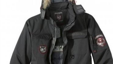 site officiel nouvelles images de chaussures de séparation Atlas For Men : des manteaux pour l'hiver