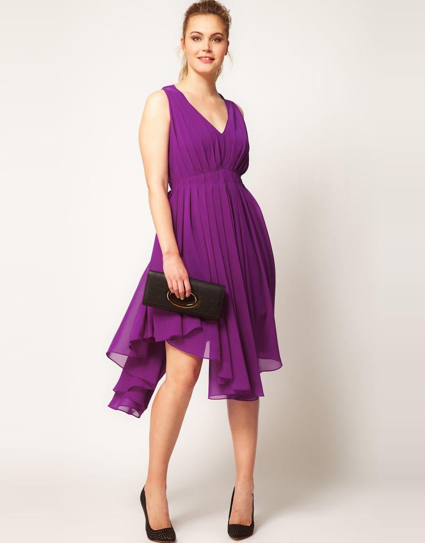 Soldes robe grande taille hiver 2013 : sélection pour la ...