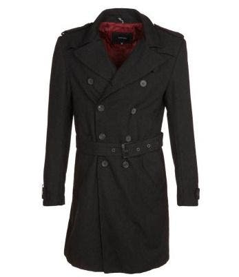 Soldes manteau homme grande taille hiver 2013 : le froid n