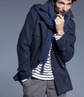 soldes manteau homme grande taille hiver 2013 le froid n en finit pas prot gez vous avec l gance. Black Bedroom Furniture Sets. Home Design Ideas
