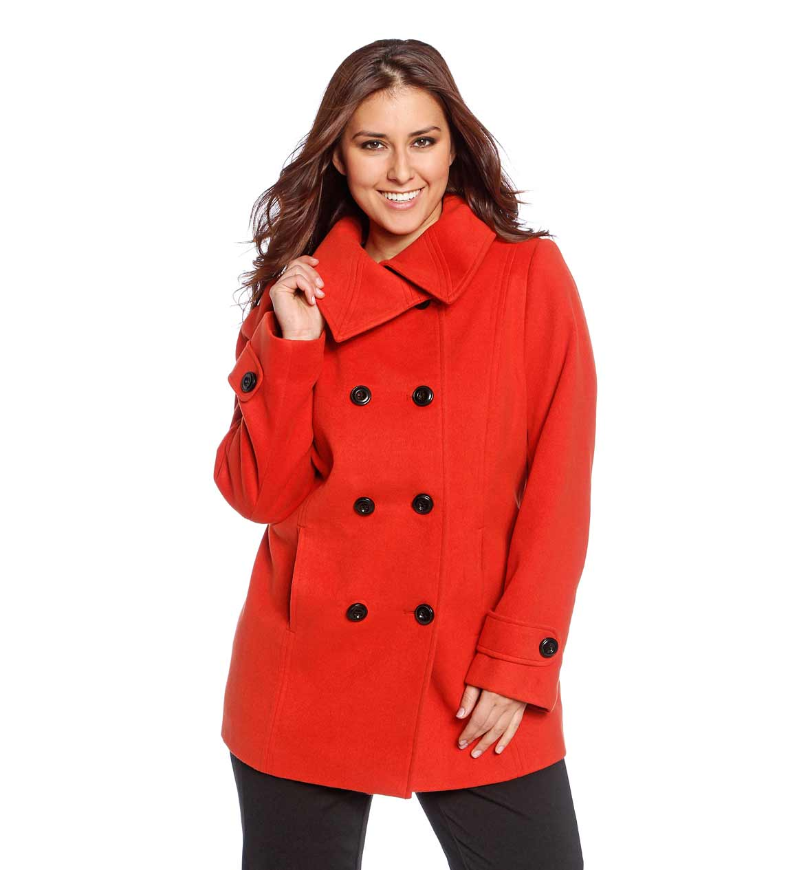 6563f0060ff Soldes vetements grande taille femme taille 46-48 hiver 2013   Tenue ...
