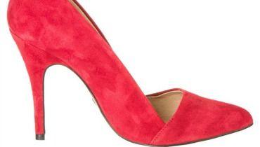 721821cfd3e5 Nouvelle collection printemps 2013 Zalando Chaussures femmes   flashez pour  le Néon