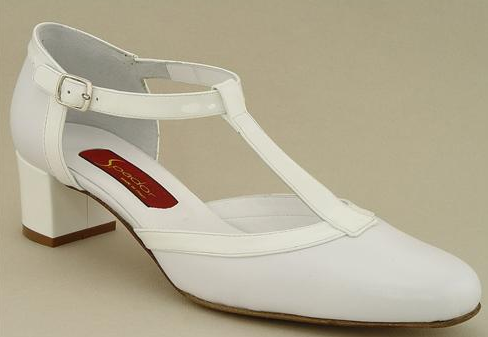 chaussures de mariage femme spador capretto vernice du 42 au 45 128 euros - Point Mariage Plan De Campagne