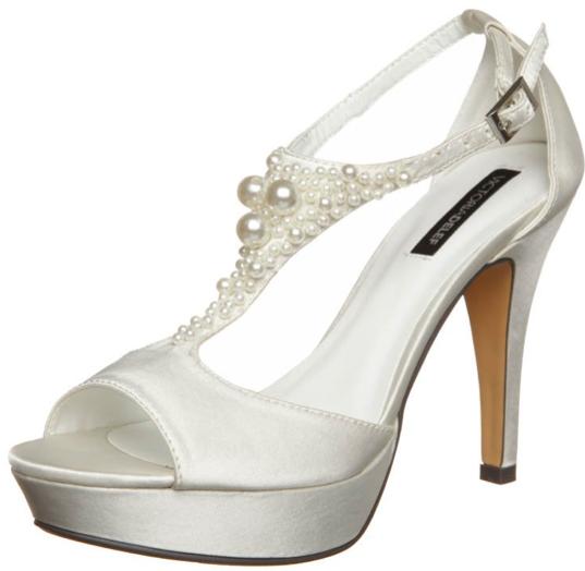 chaussures mariage femme de luxe ou de cr ateurs pour