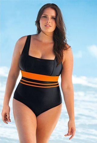 Maillot de bain grande taille femme été 2013   maillot de bain femme ... bfe2a3e5d01
