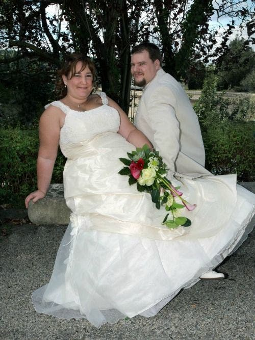 robe mari e grande taille conseils pour bien choisir sa robe mariage. Black Bedroom Furniture Sets. Home Design Ideas