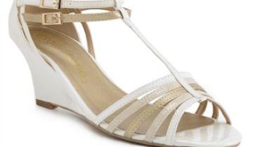 nouveau style f394c 071a2 Chaussures mariage femme grande taille : les adresses sur ...