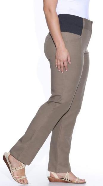 Cuisses rondes quel pantalon choisir - Redoute grande taille ...