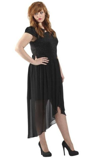 les robes mode grande taille ne pas manquer pour r ussir. Black Bedroom Furniture Sets. Home Design Ideas