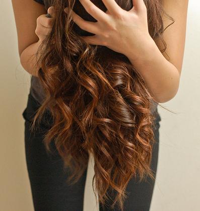 Arrêter la chute et augmenter la densité des cheveu