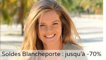 vente chaude en ligne ffe7a cf54a Profitez des soldes Blancheporte été 2013 : 3 vêtements ...