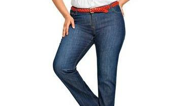 Jeans bootcut femme pas cher taille 48   Papyfaitdelaresistance bx 29f6f0c0192b