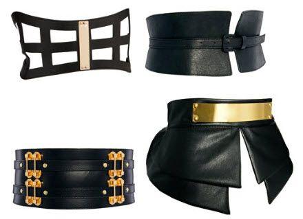 767b721a3dd6 La ceinture grande taille   une bonne idée de cadeau de Noël !