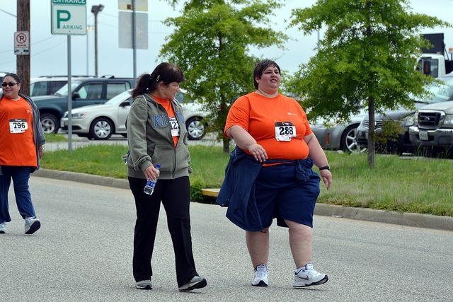 Une heure de sport par an pour les femmes obèses : une
