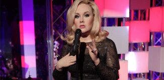 Adele-musee-tussauds