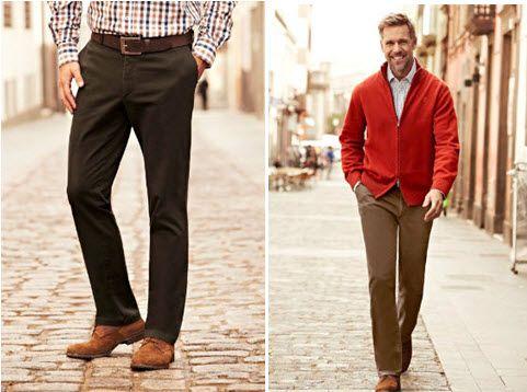 polo et pantalon grande taille homme pour un look sport chic. Black Bedroom Furniture Sets. Home Design Ideas