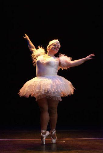 Danse Classique Femme BINGMAX