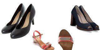 quelles chaussures quand on a les pieds larges