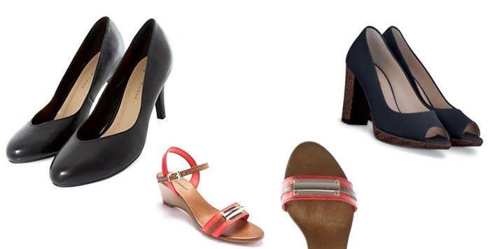 o trouver de jolies chaussures de soir e quand on a les pieds larges. Black Bedroom Furniture Sets. Home Design Ideas