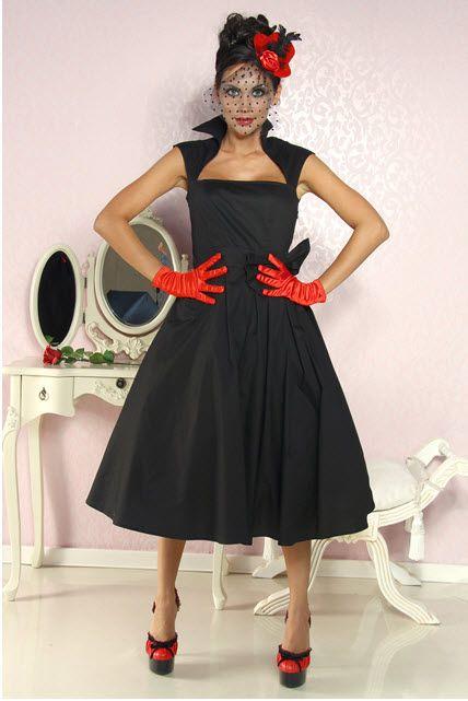 o trouver des v tements gothiques et pin up en grande taille. Black Bedroom Furniture Sets. Home Design Ideas
