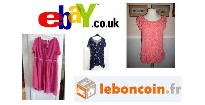 Et D'occasion Sur Comment Ebay Bon Le Vêtements Acheter Uk Ses Coin QrxtsdhC