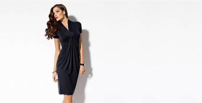 Shopping tendance avec 3suisses - Grande taille 3 suisses ...